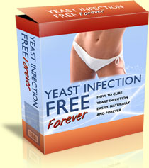 Yeast Infection Free Forever